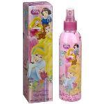 Disney Princesses - Eau fraîche parfumée pour fille