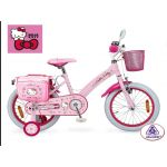 Injusa 1644 - Vélo Hello Kitty Romantic 16""