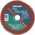Sidamo 11101024 - Disque diamant Pro Diamini 200 mm
