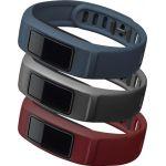 Garmin 3 bracelets taille L pour Vivofit 2