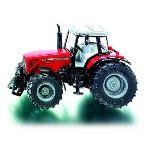 Siku 3251 - Tracteur Massey Ferguson MF 8280 - Echelle 1:32