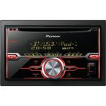 Pioneer FH-X720BT - Autoradio 2DIN CD/MP3/iPhone/Android/USB Bluetooth