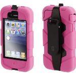 Griffin GB02476 - Coque de protection pour iPhone 4