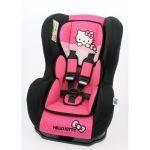 Nania Cosmo SP LX Hello Kitty - Siège auto groupe 0+/1