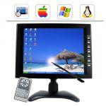 "High-Tech Place ETTLCD01 - Ecran LCD tactile 10.4"""