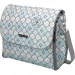 Petunia Pickle Bottom Boxy Backpack - Sac à langer