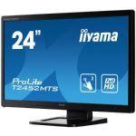 "iiyama ProLite T2452MTS-B5 - Ecran LED 24"" tactile"