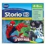 Vtech 273005 - Jeu Storio HD Spiderman