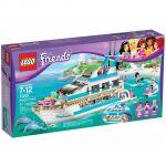 Lego 41015 - Friends : Le yacht