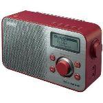 Sony XDR-S60DBP - Radio numérique DAB+ / DAB / FM