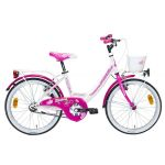 "Lombardo Bikes Mariposa 20"" 2015 - Vélo fille"