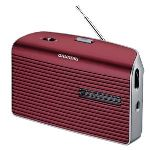 Grundig Music 60 - Radio portable