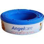 Angelcare Recharge pour poubelle à couches