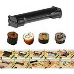 Lansa design 5042019 - Appareil à sushis et makis Easy Sushi (4,5 cm)