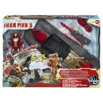 Hasbro Véhicule de combat Iron Man 3