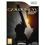 Goldeneye 007 sur Wii