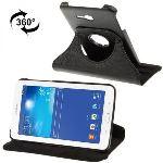 "Yonis Housse Samsung Galaxy Tab 3 Lite 7"" T110 Holder 360°"