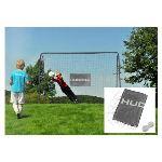 Hudora 75951 - Filet de rechange pour cage de but 213 cm