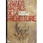 Grands maitres de la préhistoire : Le génie magdalénien