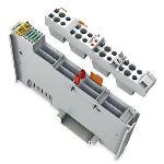 Wago 753-430 - Borne d'entrées digitales à 8 canaux 1 pc(s)