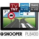 Snooper Truckmate PL8400 - GPS poids lourds
