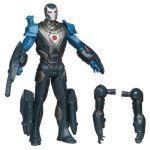 Hasbro Figurine Iron Man 3 Deluxe Assemblers