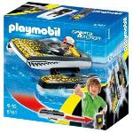 Playmobil 5161 Sports et Action - Bateau rapide à emporter