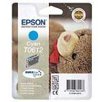 Epson T0612 - Cartouche d'encre cyan