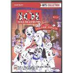 Mindscape Les 101 Dalmatiens - livre animé interactif pour Windows