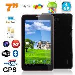 """Yonis Y-tt36g4 - Tablette tactile 7"""" sous Android 4.2 (4 Go interne)"""