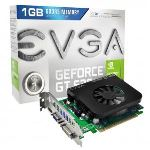 Evga 01G-P3-2632-KR - Carte graphique GeForce GT 630 Dual Slot 1 Go GDDR5 PCI-E 3.0