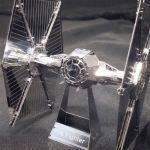 Metal Earth Star Wars Tie Fighter