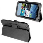 "Yonis Housse Samsung Galaxy Tab 3 SM T3100 étui 8"" support"