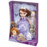 Mattel Poupée Princesse Sofia