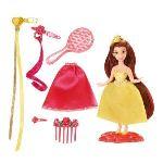 Mattel Disney Princesse chevelure : Belle