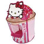Worlds Apart Tente de jeu Hello Kitty Cupcake