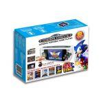 Sega Ultimate Portable Game Player - Sonic 25ème anniversaire