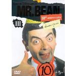 Mr. Bean, 10 ans déjà  - Volume 3