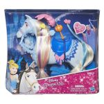 Hasbro Major Cheval Royal Disney Princess
