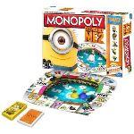 Hasbro Monopoly Moi Moche et Méchant 2