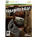 Naughty Bear sur XBOX360