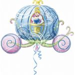 Toyland Ballon carrosse Cendrillon