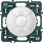 Legrand Leg99740 - Interrupteur Volet Roulant