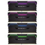 Corsair Vengeance RGB Series 32 Go (4x 8 Go) DDR4 3000 MHz CL15