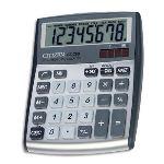 Citizen Systems CDC-80 - Calculatrice pupitre Premium