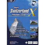 Scenery Switzerland Professional X - Add-on pour Flight Simulator X sur PC