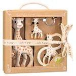 Vulli 220114 - Coffret Trio So'Pure Sophie la Girafe