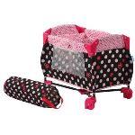 16 offres lit parapluie avec table a langer obtenez le meilleur prix avec touslesprix. Black Bedroom Furniture Sets. Home Design Ideas