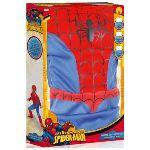 Rubie's Déguisement Luxe 3D Spiderman (3 à 9 ans)