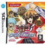 Yu-Gi-Oh! GX : Spirit Caller sur NDS